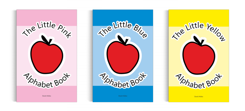 Children's Books: The Little Alphabet Books