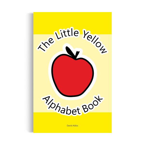 The Little Yellow Alphabet Book