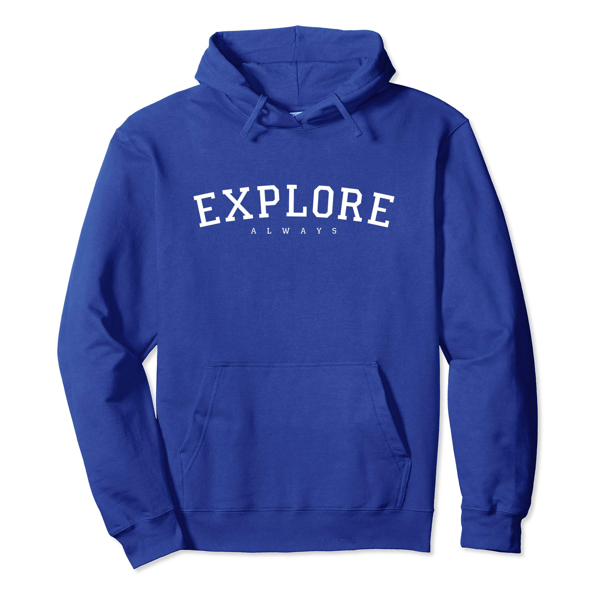 Tops & T-Shirts: Explore (Womens)