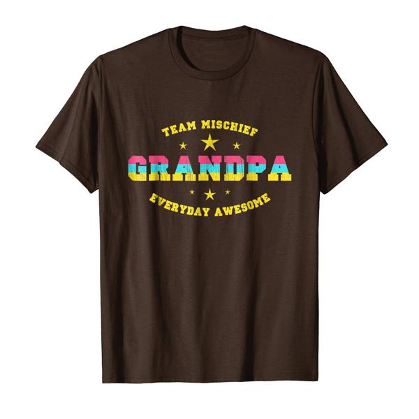 Tops & T-Shirts: Grandpa (Mens)