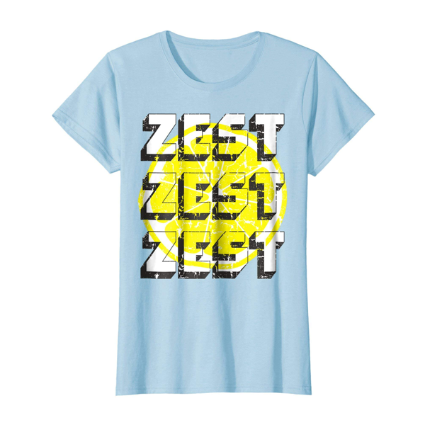 Tops & T-Shirts: Lemon Zest (Womens)