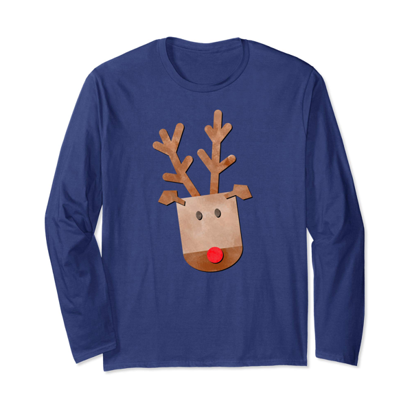 Tops & T-Shirts: Reindeer