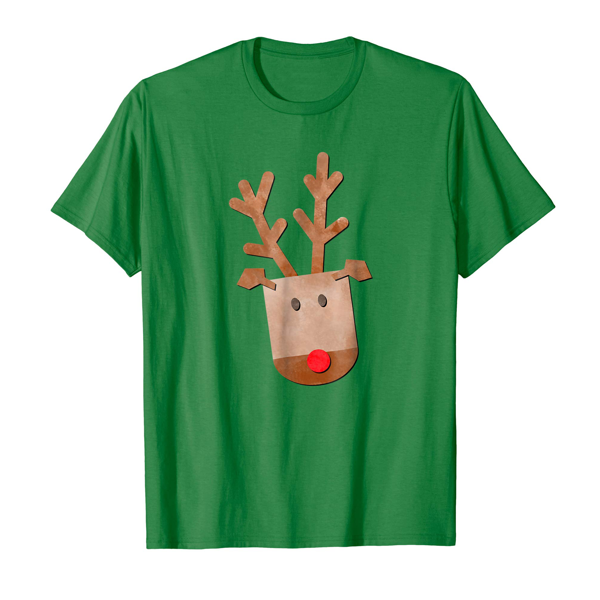 Tops & T-Shirts: Reindeer (Mens)